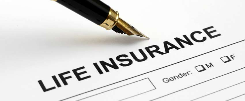 Buying Life Insurance Policy