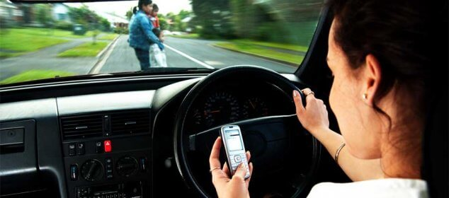Driving Safely Can Improve Your Life and Your Insurance Rates